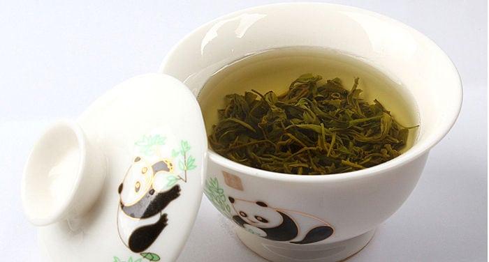 acquistare tè cinese