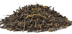 bailin gongfu tè nero