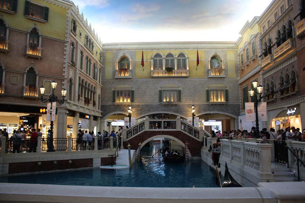 Il Venetian di Macao