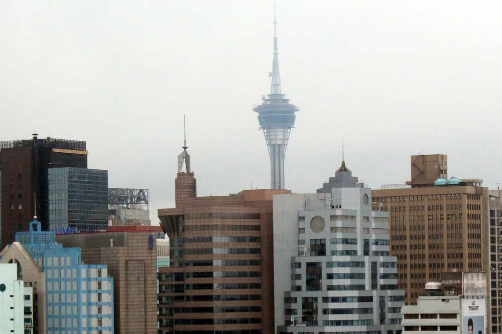La Torre di Macao