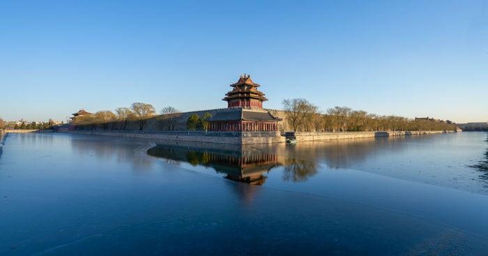 Vivere e lavorare a Pechino