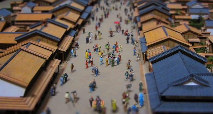 Museo Edo Tokyo