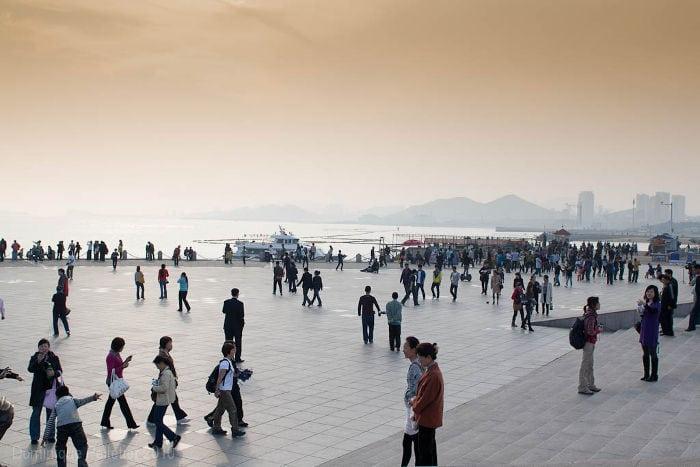 Viaggiare a Dalian