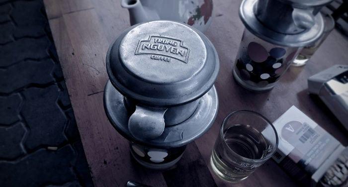 La Rivoluzione del Caffè in Vietnam