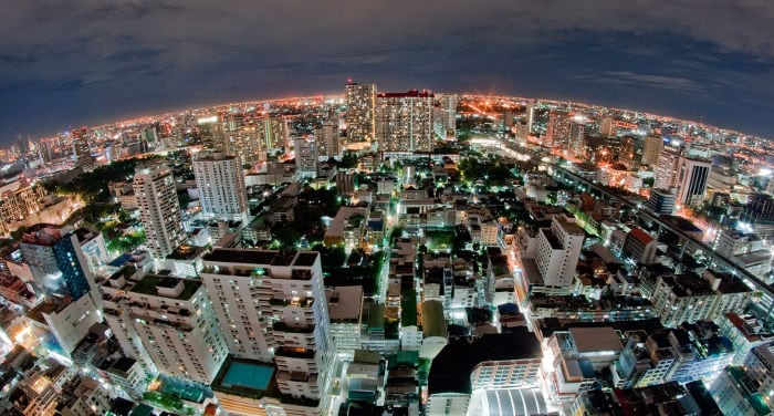 affitare casa a Bangkok
