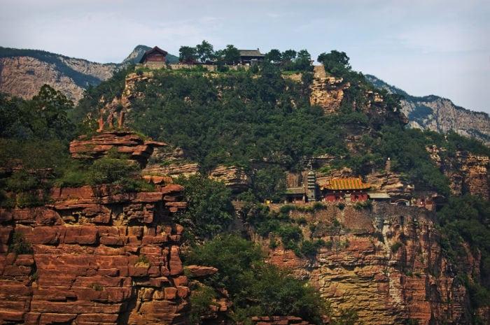 Cangyang Shan