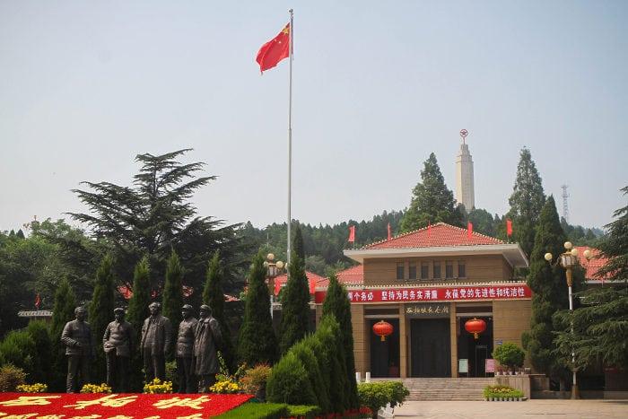 Xibaipo