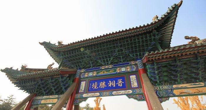 Come terrorizzare la famiglia durante un tranquillo soggiorno cinese
