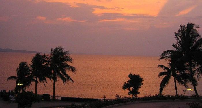 Viaggio a Pattaya