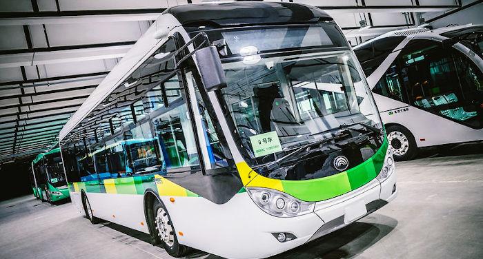 Come viaggiare in bus in Cina