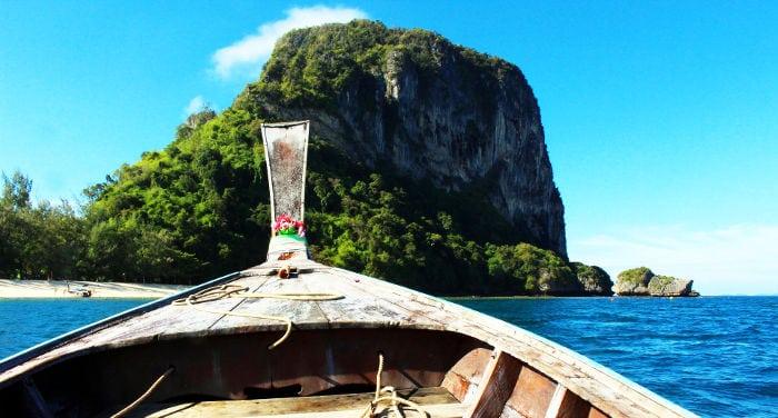 viaggiare in thailandia