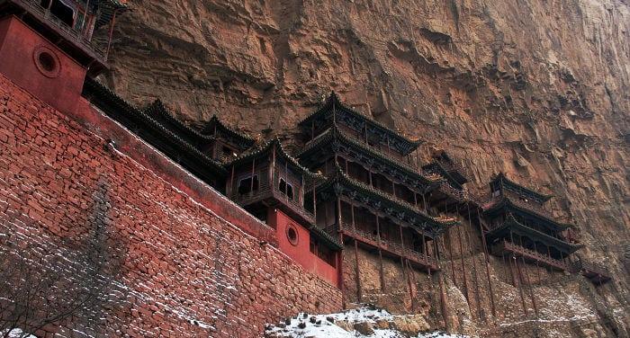 Viaggio in Shanxi