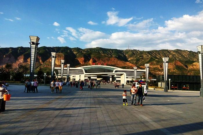 Xining Qinghai