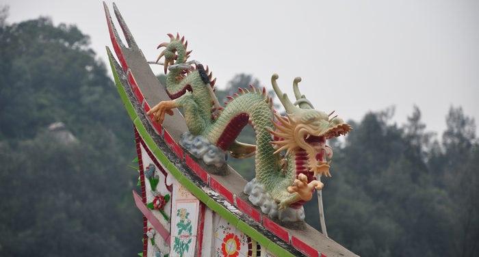 Viaggio a Kinmen