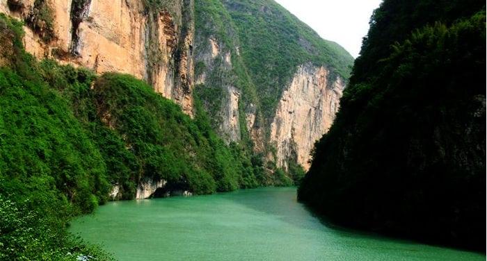 Viaggio in Hubei