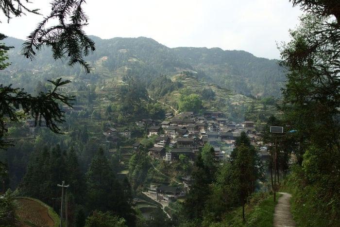 Cosa vedere in Guizhou