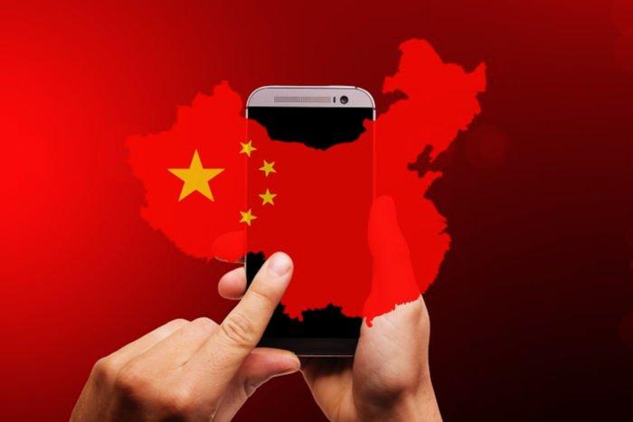 SIM dati Cina