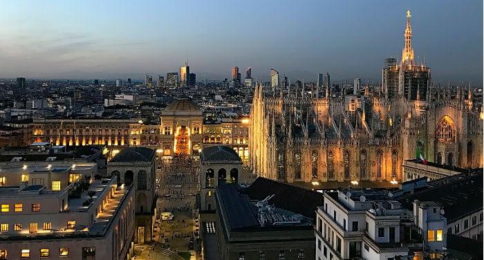 Studiare cinese a Milano