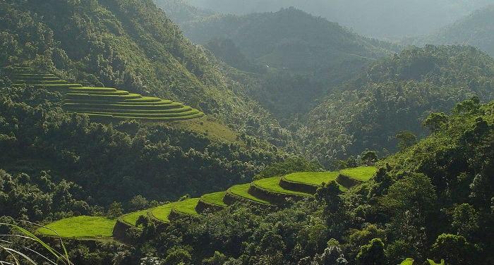 Viaggio ad Ha Giang