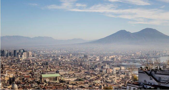Master di Secondo Livello in Didattica della Lingua Cinese all'Orientale di Napoli