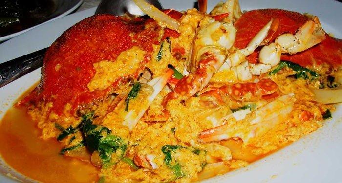I piatti Thailandesi più famosi