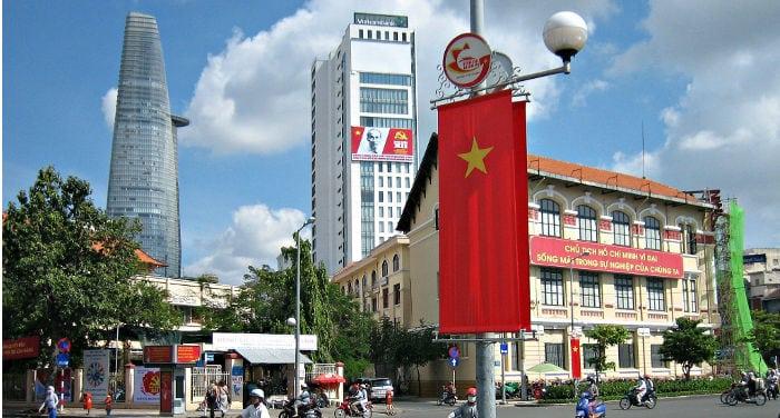 Distretti di Saigon