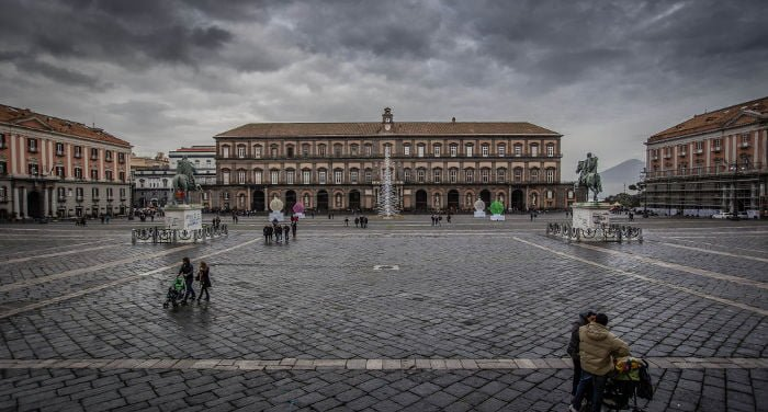 Studiare Cinese a Napoli