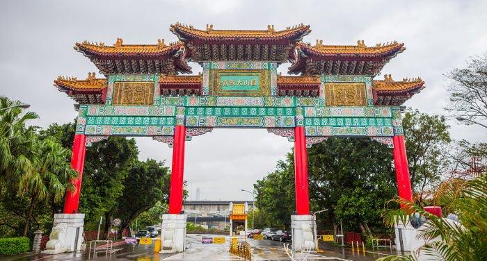 Cultura cinese