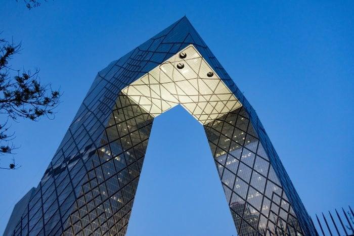 La Pechino Meno Conosciuta