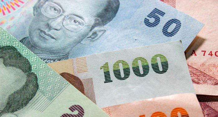 aprire un conto in banca in Thailandia