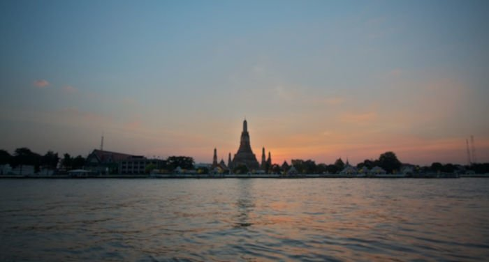località dove vivere in Thailandia