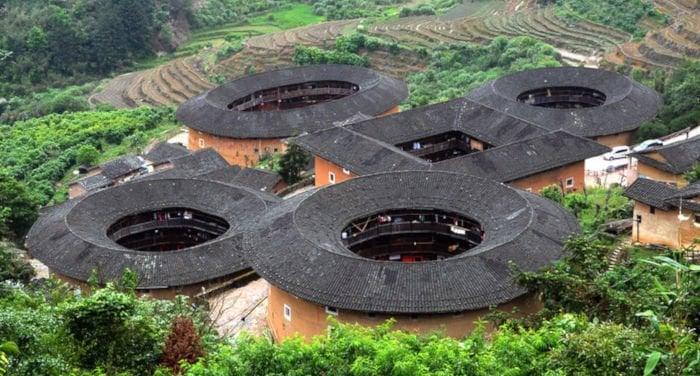 Viaggio nel Fujian