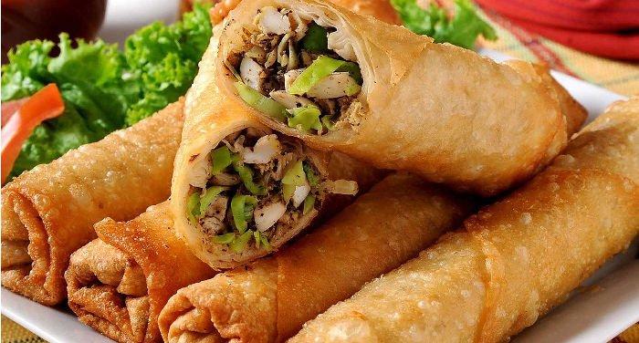 App per il cibo cinese a domicilio in Italia