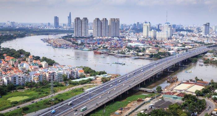 Conto Bancario in Vietnam