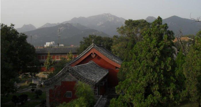 Viaggio nello Shandong