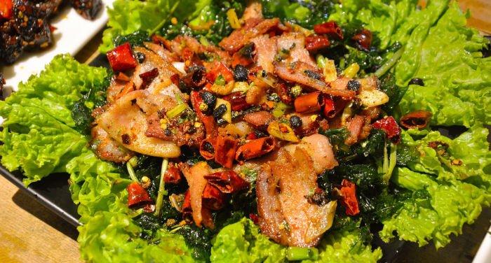 Corsi di Cucina Cinese