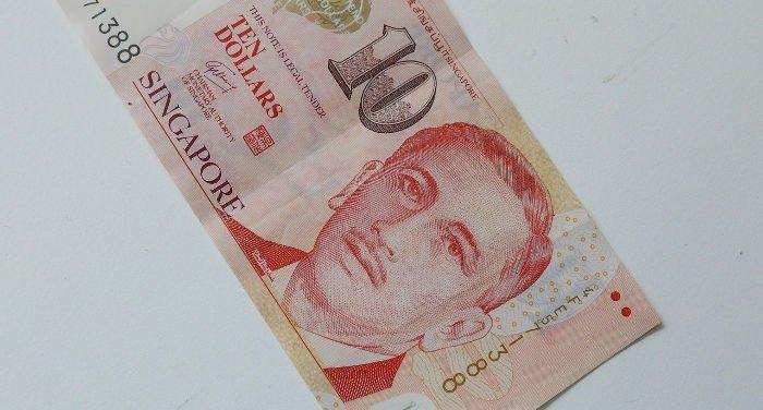 Conto Aziendale Multivaluta a Singapore