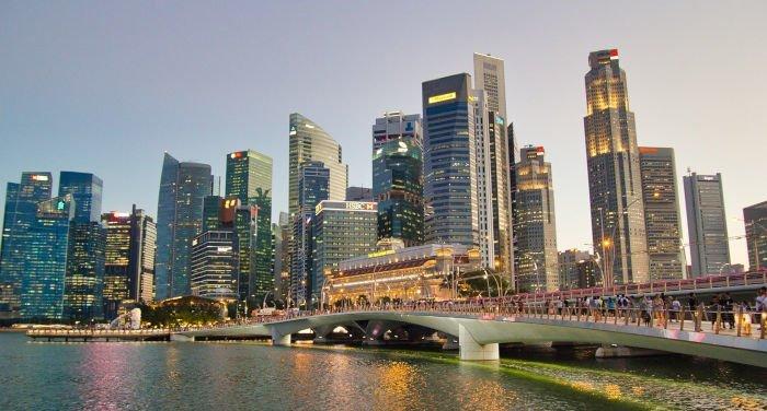 Trovare Lavoro a Singapore