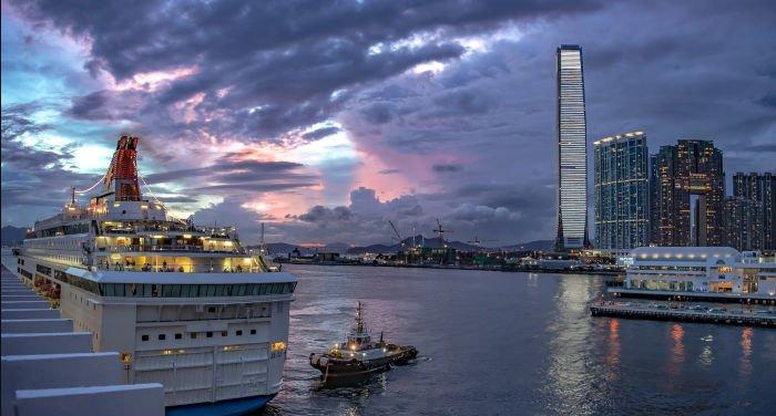 Siti Web per la Ricerca di un Lavoro ad Hong Kong
