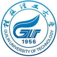 Logo della Guilin University of Technology