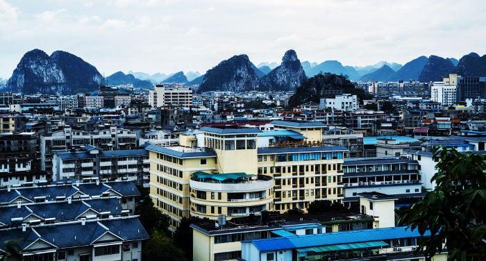 Studiare Cinese a Guilin