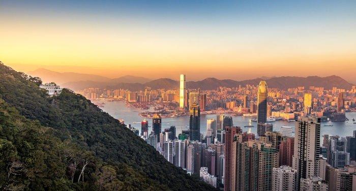 Agenzie Turistiche ad Hong Kong