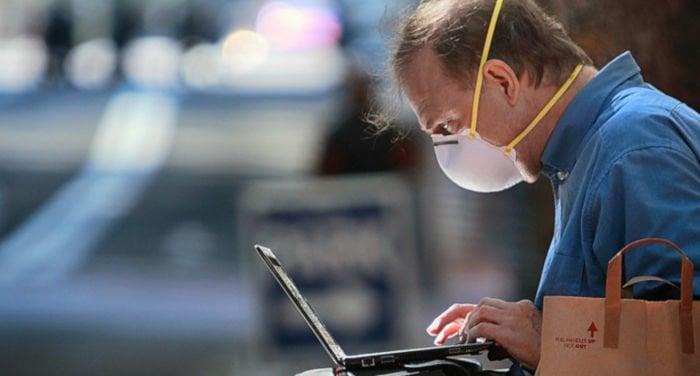 Le Migliori Maschere Antinquinamento