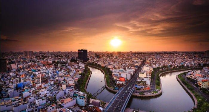 Costo della Vita in Vietnam