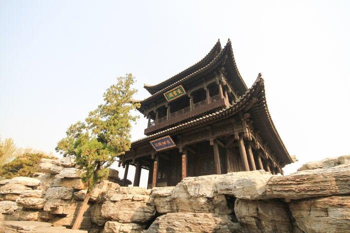 Trasporti a Taiyuan