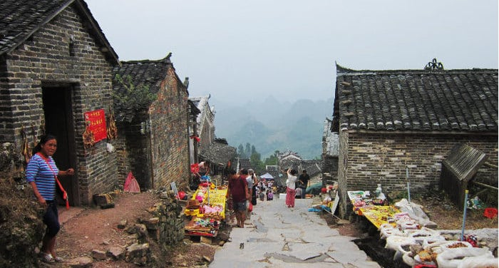 viaggio nangang