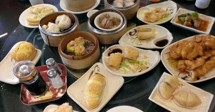 Ordinare in un ristorante in Cina