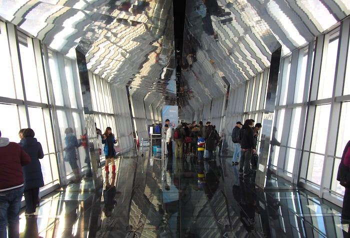 Attrazioni turistiche principali a Shanghai