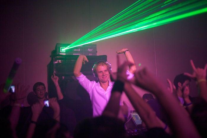 Bar e clubs a Shanghai