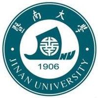 Logo della Jinan University